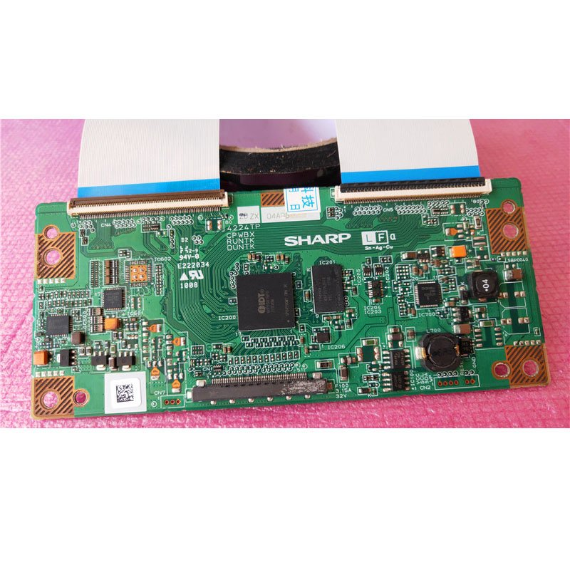 Sharp 4224TP ZX TCON Board LK400D3LA14 Screen - Cakeymall