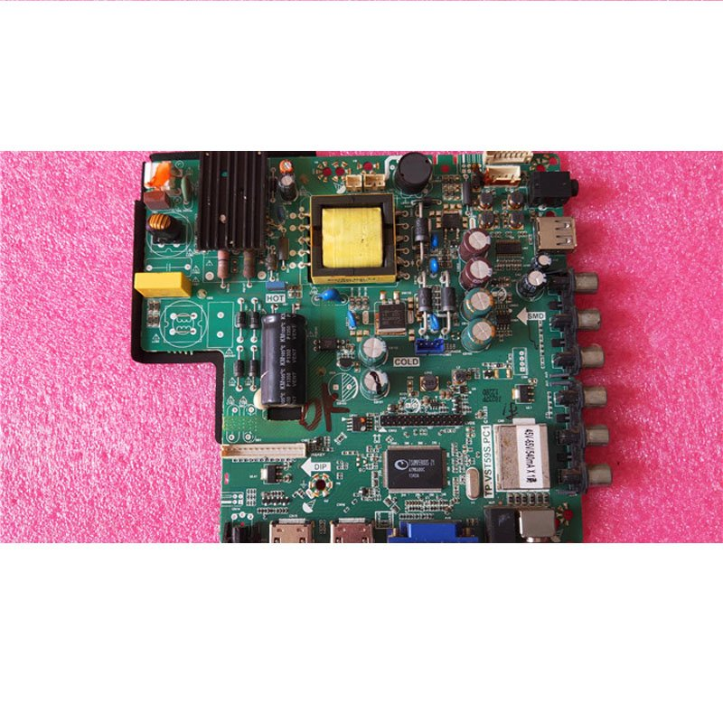 Miscellaneous Brand Motherboard Tp. Vst59s.pc1 Screen HV320WX2-201 HE315GH-B11 - Cakeymall
