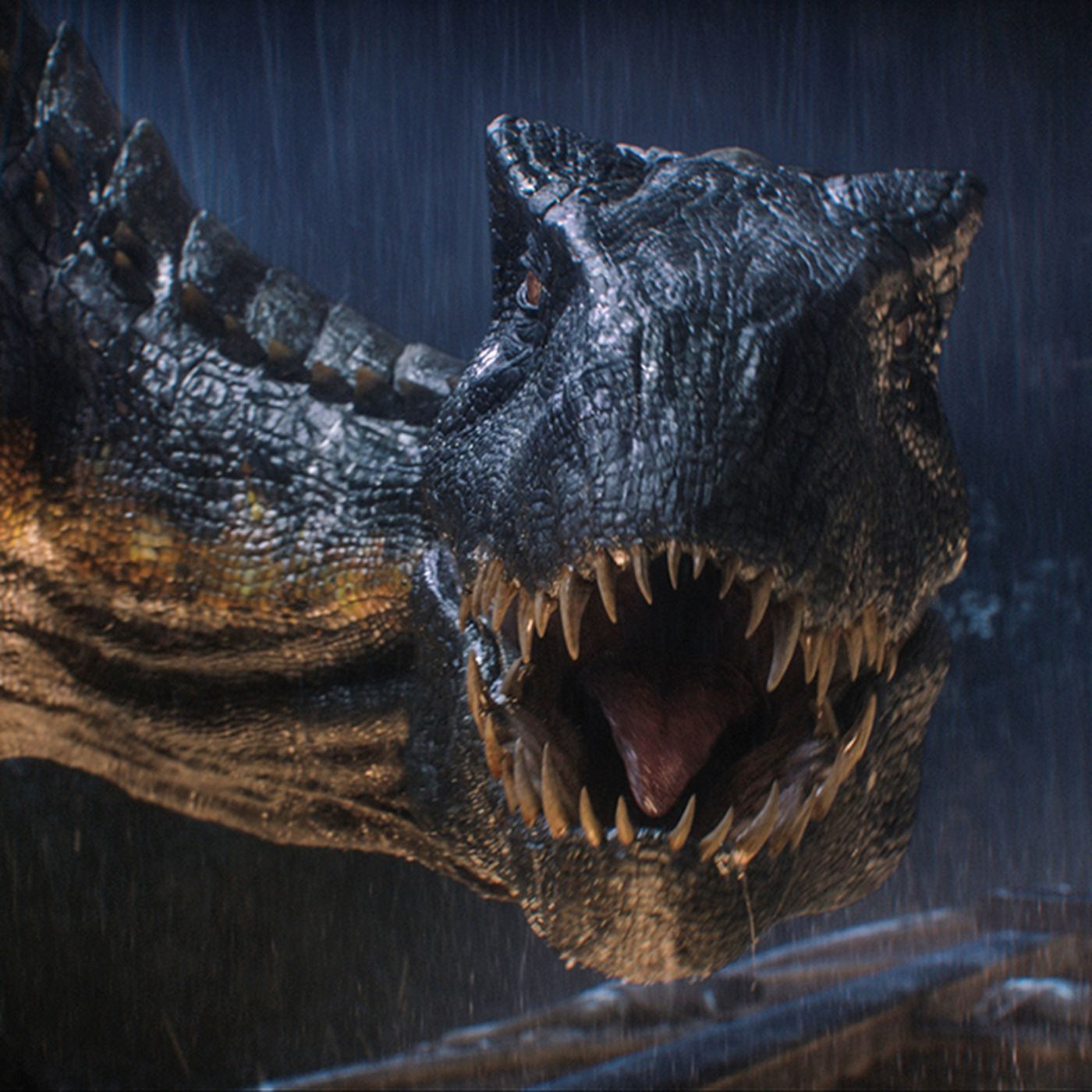 Were real dinosaurs as bulletproof as the one in Jurassic World: Fallen  Kingdom? - The Verge
