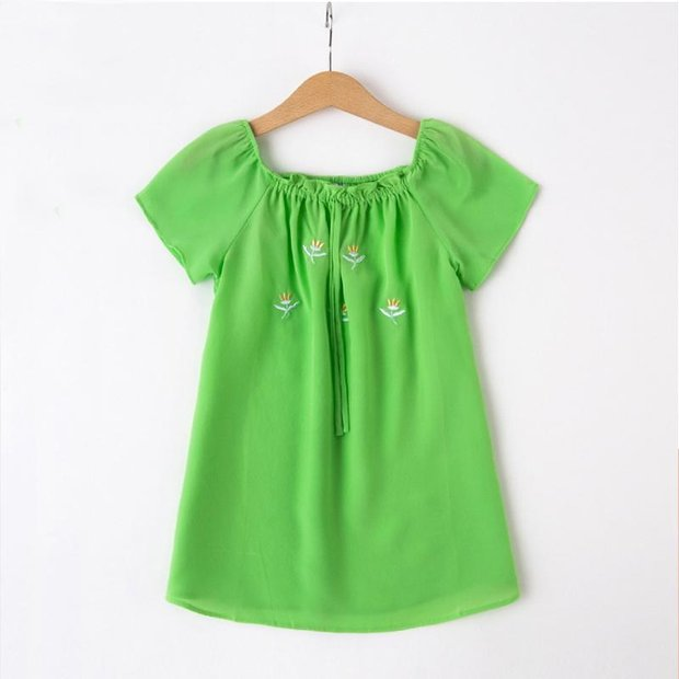 silk nightgown for kids、REAL SILK LIFE