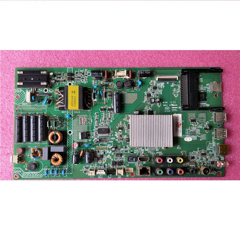 Konka LED42M3900AF LCD TV Main Board 35018205 with Screen 270YT 72000270YT - Cakeymall