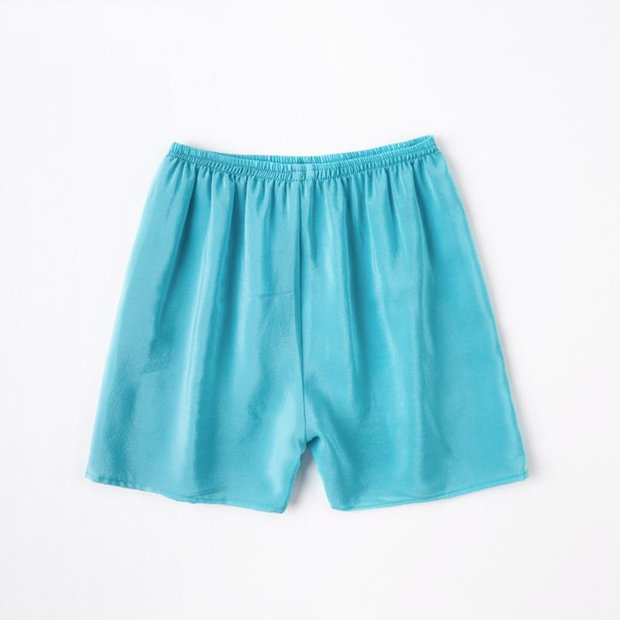 silk pants for kids、REAL SILK LIFE