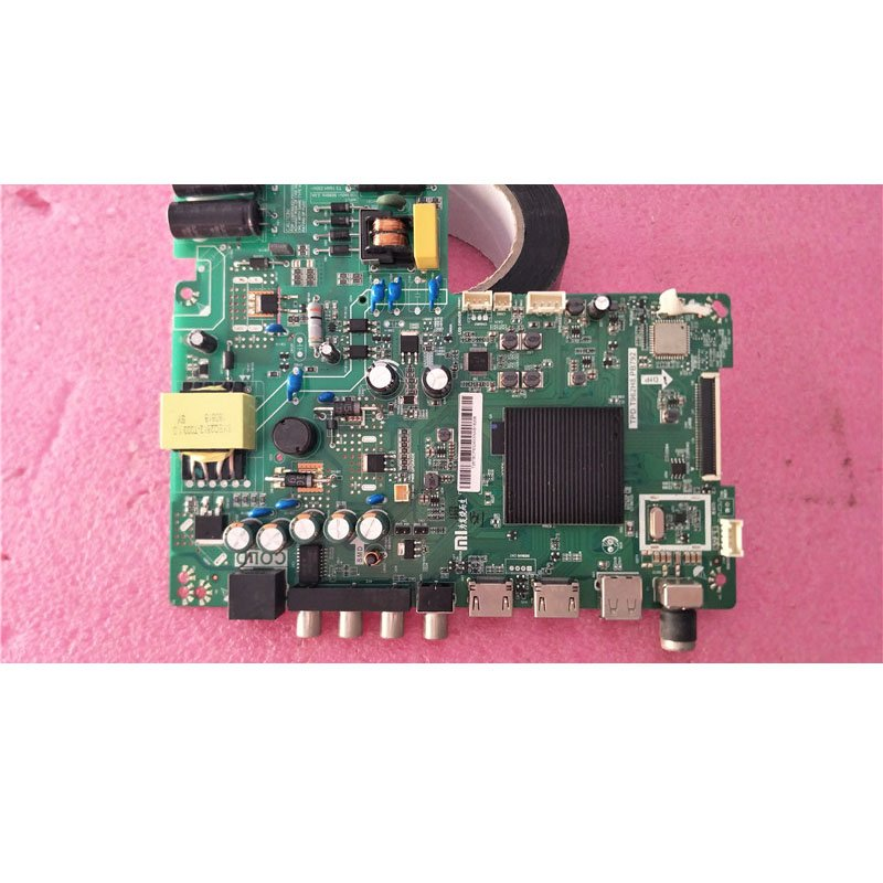 Xiaomi L32M5-AZ Mainboard TPD. T962h8.pb792 with Screen Lvw320csdx - Cakeymall