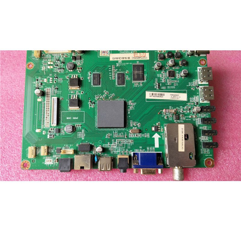 Changhong D355a4000ic Motherboard Juc7.820.00062567 with LG Screen Lc550eun - Cakeymall