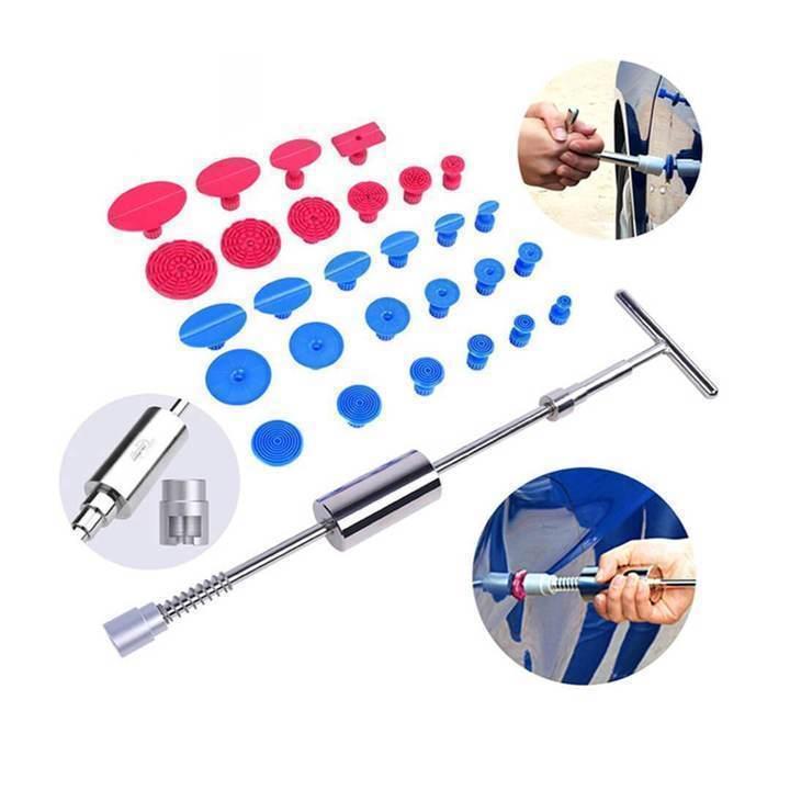 Paintless Dent Repair Kit (50% discount today)