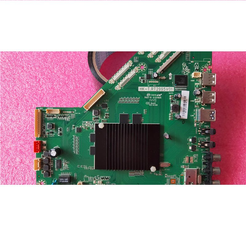 Commander K55 Motherboard HK-T.RT2995V01 Screen Sm550sfe301 Samsung Screen - Cakeymall