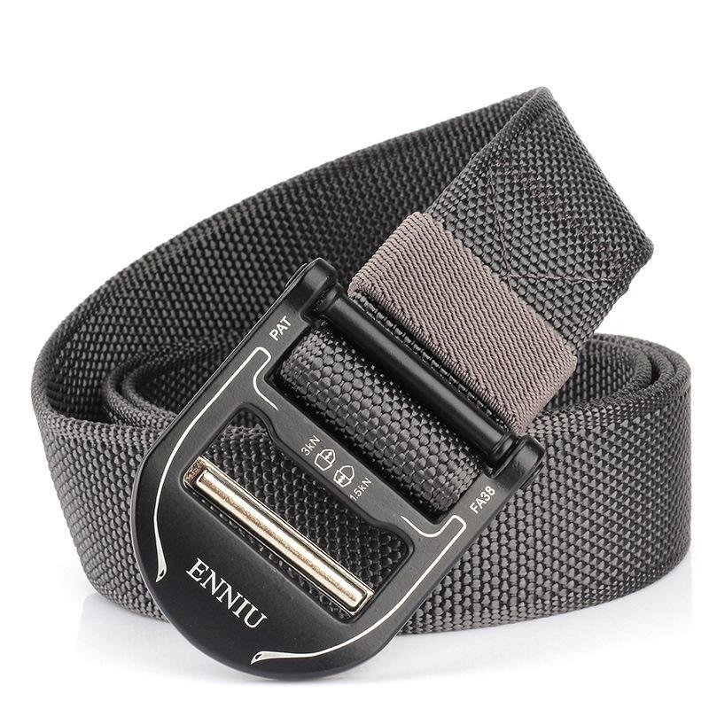 Outdoor Multifunctional Tactical Belt / [viawink] /