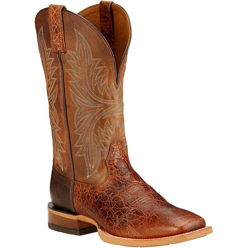 Atonlove™-Men's Square-toe Cowboy Bootsmysite