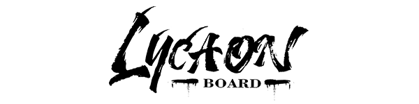 Lycaon Board Electric Skateboard
