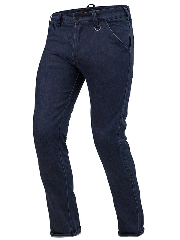 Mens denim outdoor cycling pants / [viawink] /