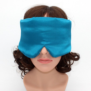 19 Momme Double-sided Silk Eye Mask、REAL SILK LIFE