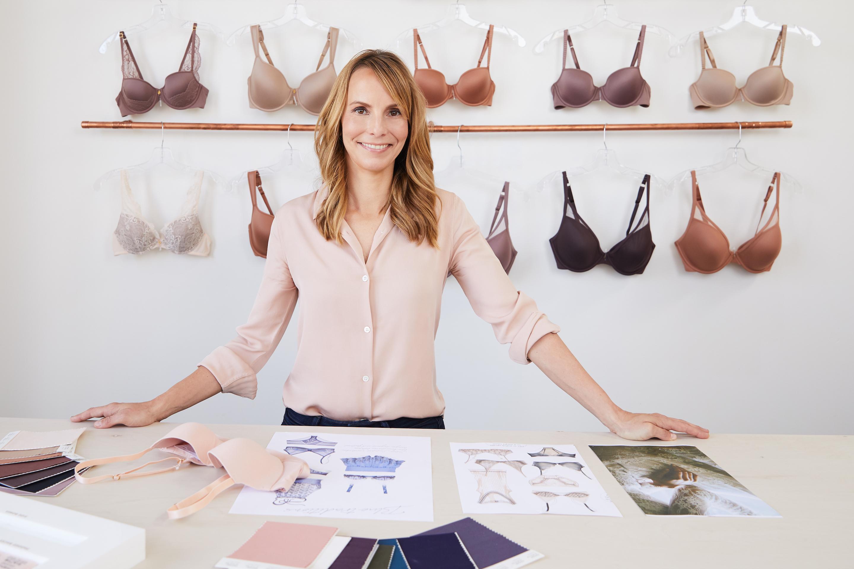 Online Bra Retailer ThirdLove Opens Concept Store in New York ...