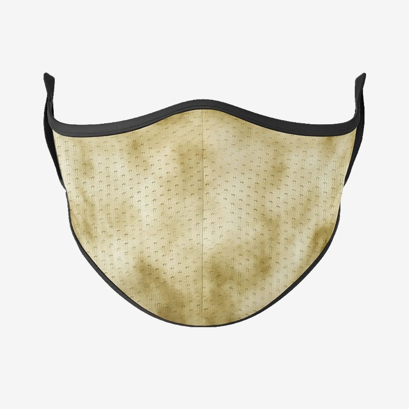 Dessert Pattern Reusable Face Mask-Maskup
