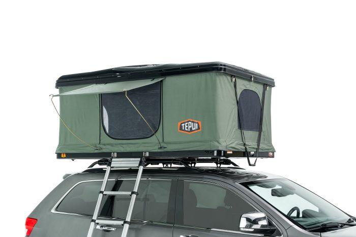 Tepui HyBox Roof Top Tent