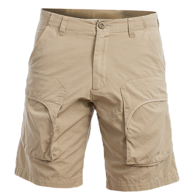 Mens outdoor big pocket tactical shorts / [viawink] /