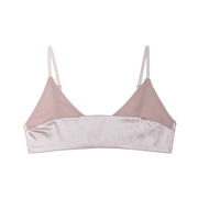 Seamless French Bralette、Luxury Silk Life