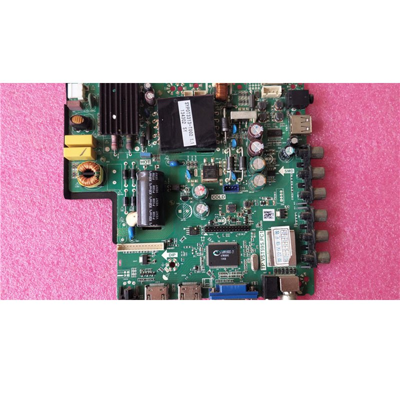 Sanyo 42ce920led Motherboard Tp. Vst59s. PC1 Chi Mei Screen BL416UA8100-TLA-001 - Cakeymall