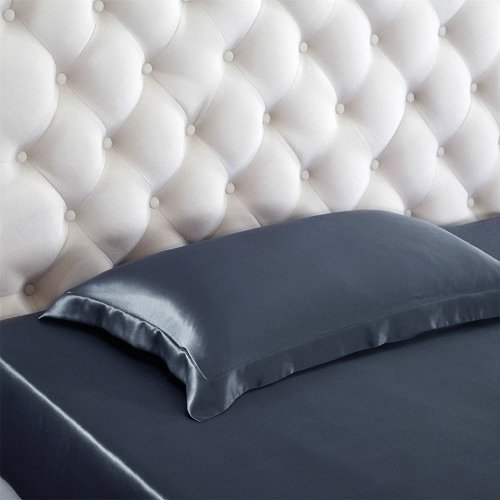 25 Momme Oxford Envelope Silk Pillowcase、REAL SILK LIFE