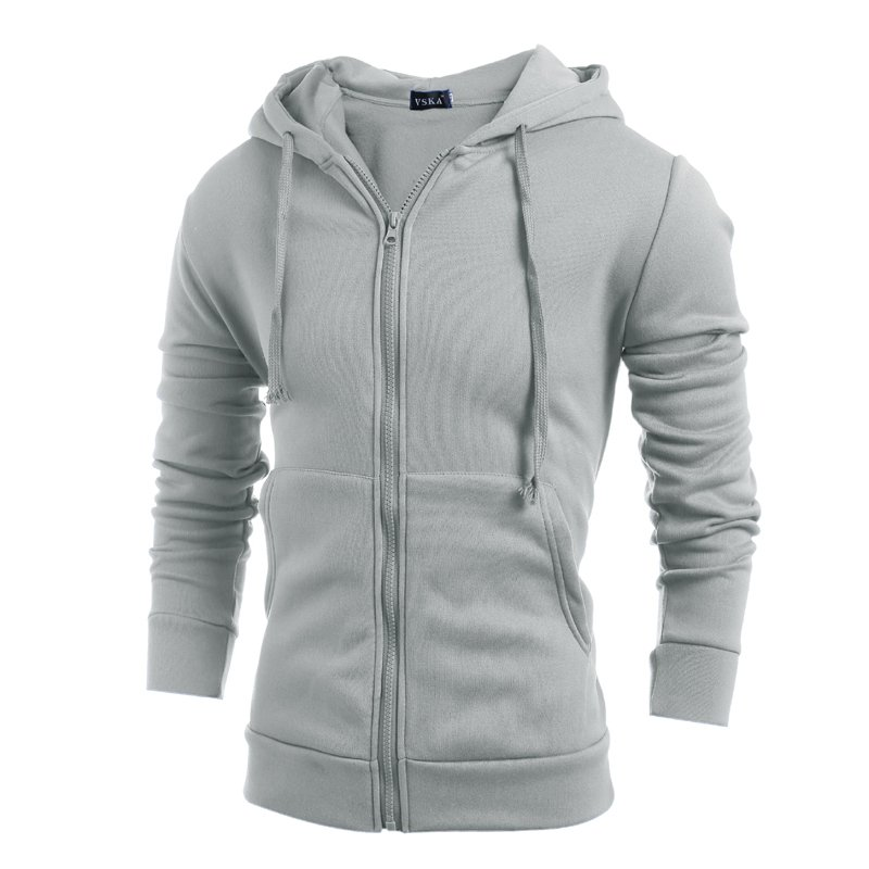Mens outdoor leisure sports hooded sweater / [viawink] /