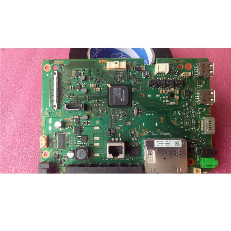 Sony KDL-40R550C Mainboard 1-8904-094-22 Screen Ns5s400vnd02 - Cakeymall
