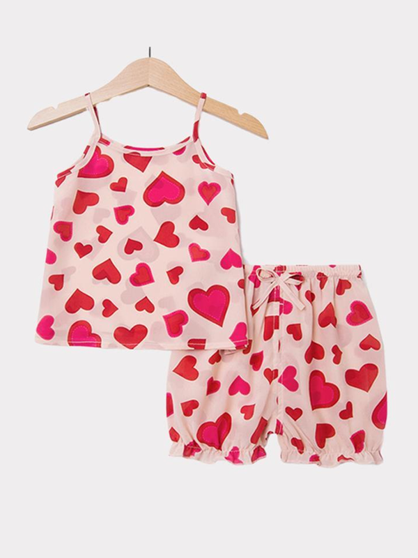 Sweet Silk Pajamas For Kids、REAL SILK LIFE
