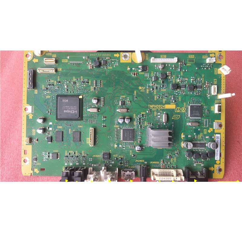 Panasonic TH-50PH30C Motherboard TNPH0924 1 a Screen MC127HU1400 - Cakeymall