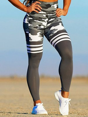 012da822a High Waist Thigh-Highs 'Camo'-1-Gym $36.99 $119.99