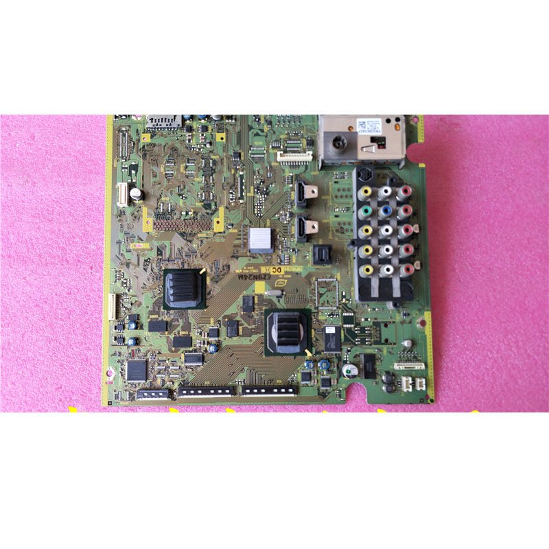 Panasonic TH-P42S10C Mainboard Tnph0784 DC Screen Mc106f16t12 - Cakeymall