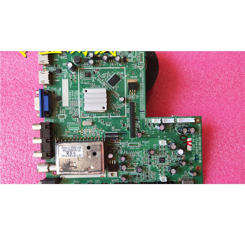 TCL L47c19 Main Board 471-01a4-64801g Screen Lc470euh - Cakeymall