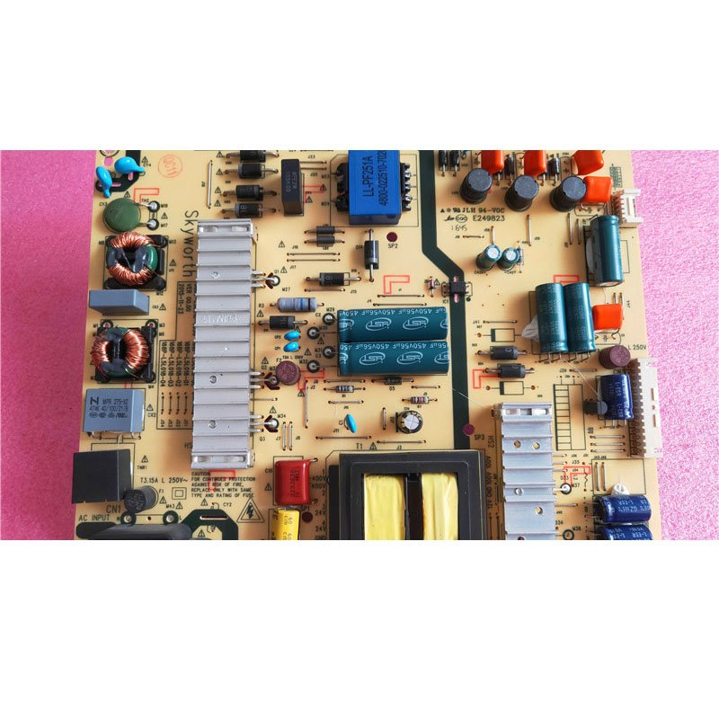 Skyworth 55V6/55M5/50M6 Power Boards 5800-L5L018-0030 168P-L5L018-00 - Cakeymall