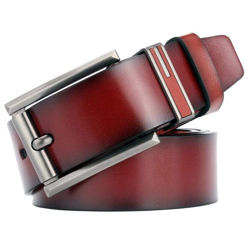 Atonlove™-ELKWOOD LEATHER HOG RIDER BELTmysite