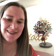 Karma and Luck Strength & Growth Feng Shui Chakra Tree Review