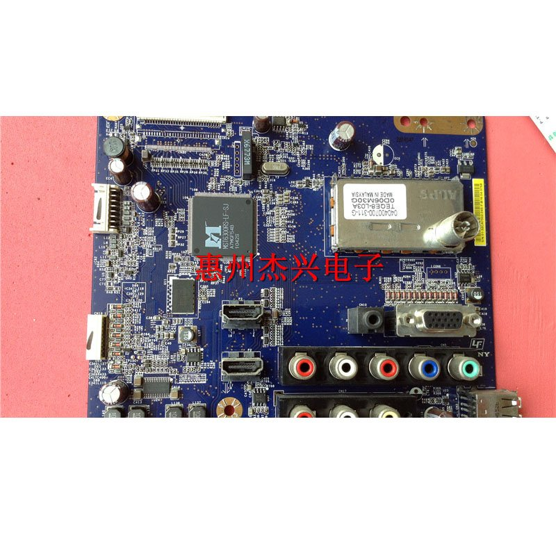 Sony KLV-40BX425 Main Board BF-CN3 1P-010BJ05-4011 Screen LTU400HM02 - Cakeymall