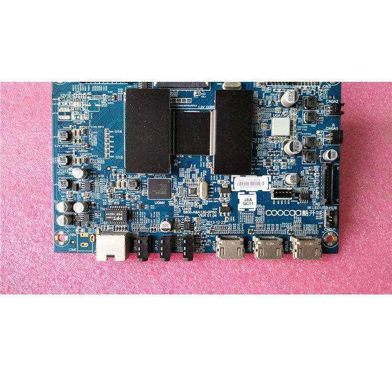 Cool Open 55k1y Motherboard 5800-a8a130-0p50 Screen Rel550fy (LD0-001) - Cakeymall