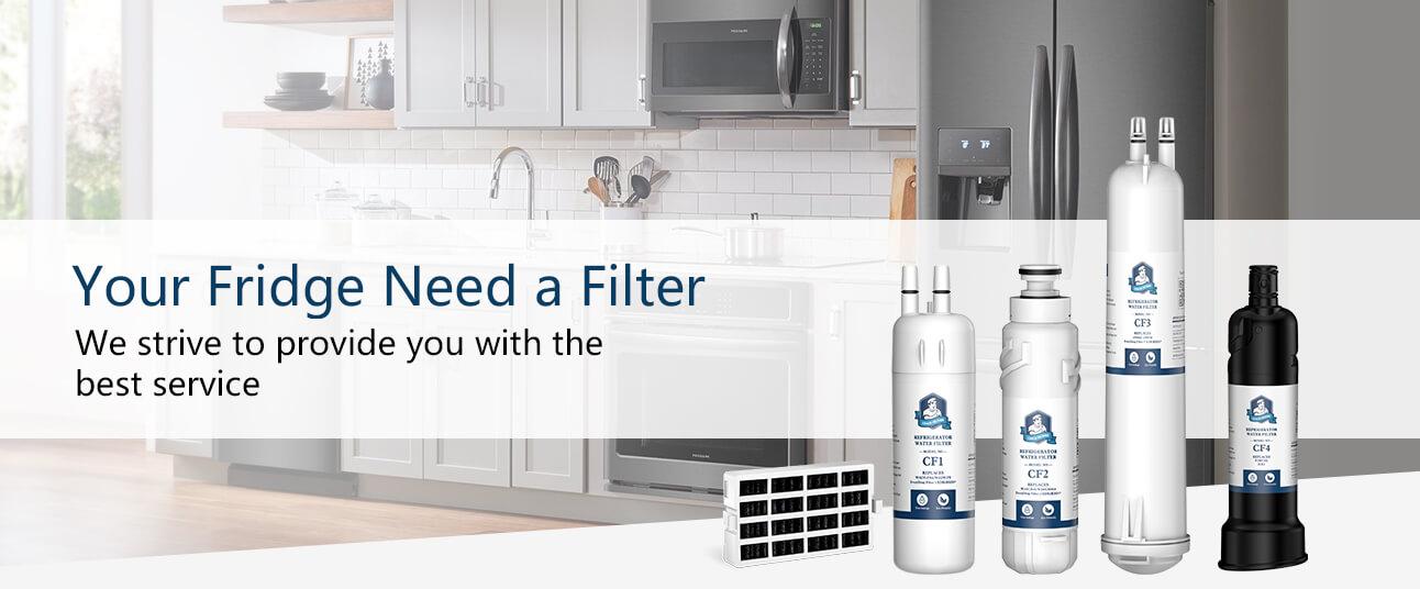 EDR2RXD1 Filter