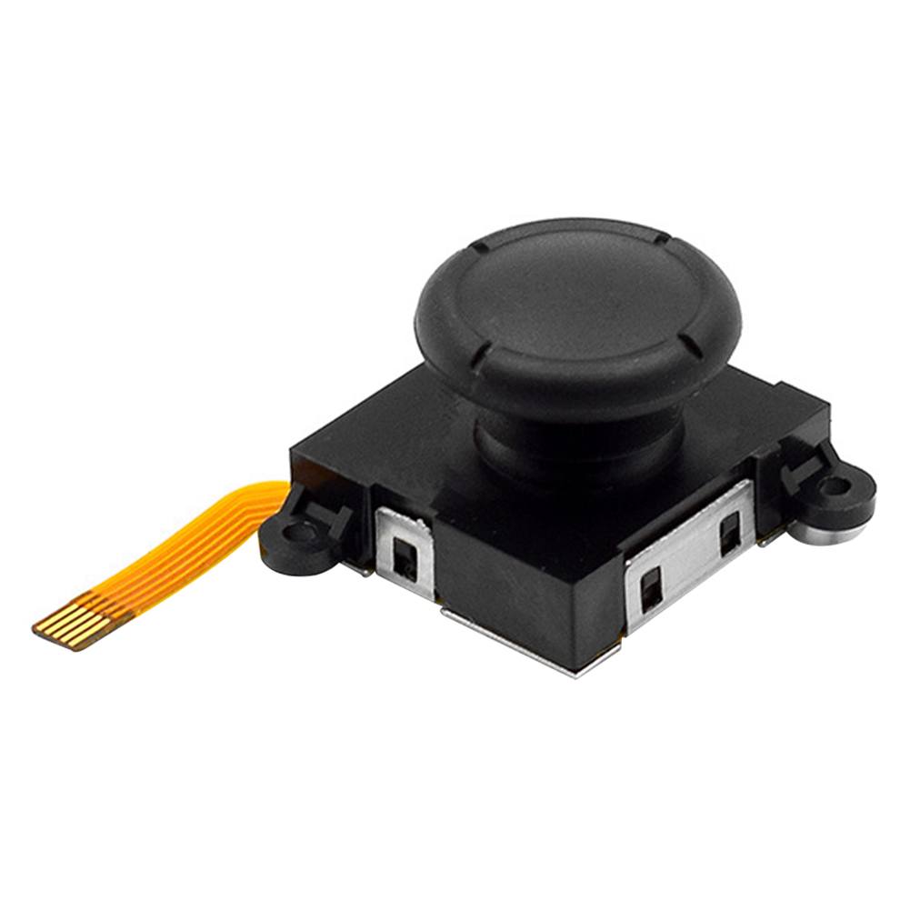3D Gamepad Joystick Thumb Stick Rocker Fit For Nintendo Switch Joy-con