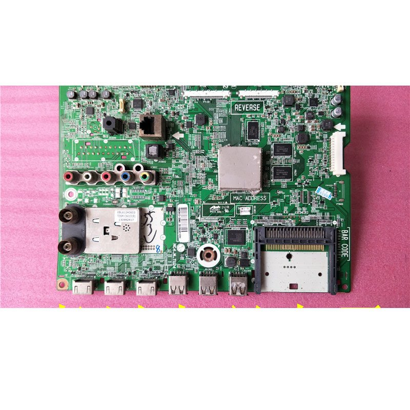 LG 55la6600-ca Motherboard Eax64797004 with Screen Lc550euh - Cakeymall