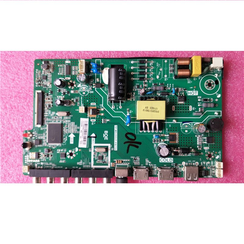 TCL Le32e2900 Motherboard Tp. Ms3553t.pb759 with Screen Boei320wx1 - Cakeymall