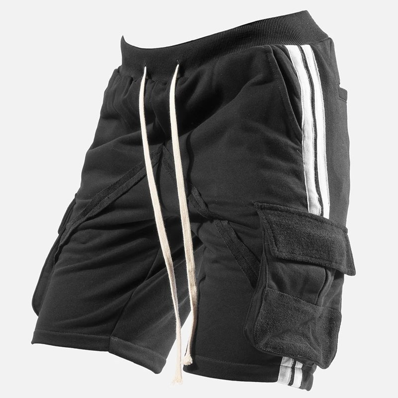 Mens Cotton Casual Outdoor Shorts / [viawink] /