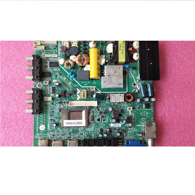 Haier Ld32u3100 Motherboard MSTV2409-ZC01-01 with Screen HV320WX2-206 - Cakeymall