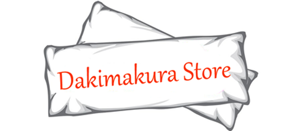 The Quintessential Quintuplets Itsuki Dakimakura Pillow Case Cover Hugging Body
