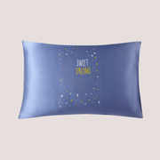 Sweet Dream Single Side Silk Pillowcase、Real Silk Life