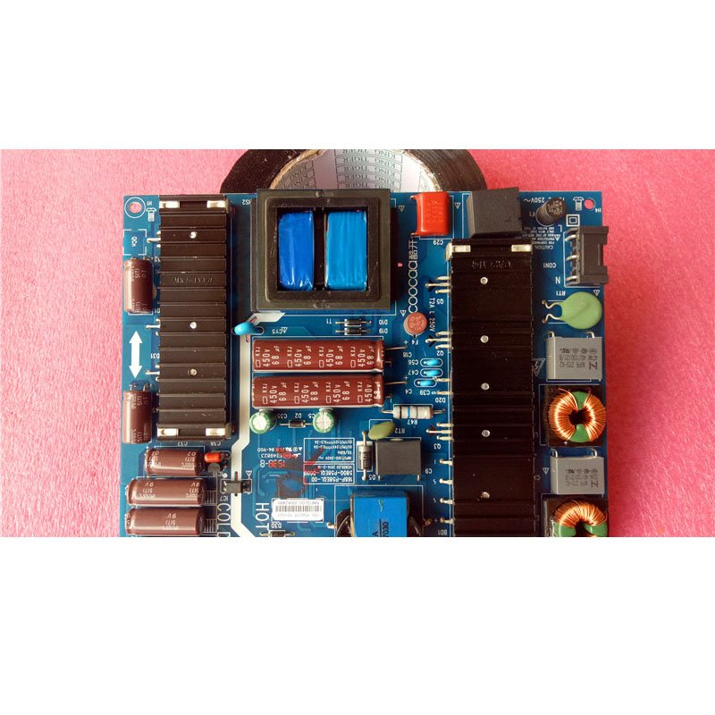 Cool Open U55 LCD TV Power Board 5800-p58eql-0000 168p-p58eql-00 - Cakeymall