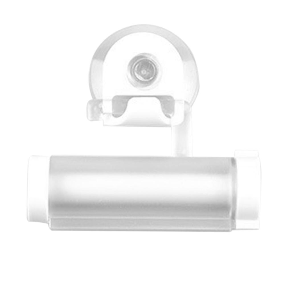 Hanging Rolling Tube Toothpaste Squeezer Facial Cleanser Dispenser (White), 501 Original  - buy with discount