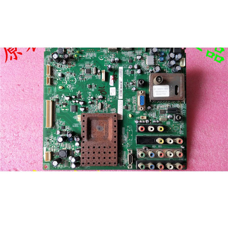 Philips 32pfl3409/5409 Main Board 40-t8222p-mad2xg Screen Lc320wxe - Cakeymall