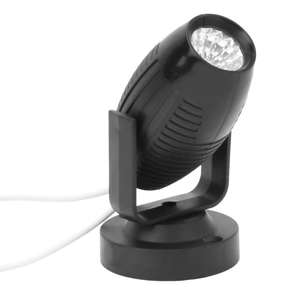 LED Stage Spot 85-265V 360 Degree Bar Spot Beam-Night Light, 501 Original, Cesdeals, Purple  - buy with discount