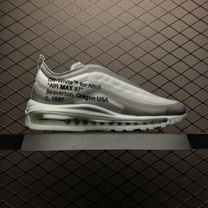best loved 9257c e23f2 Off White x Nike Air Max 97 Menta