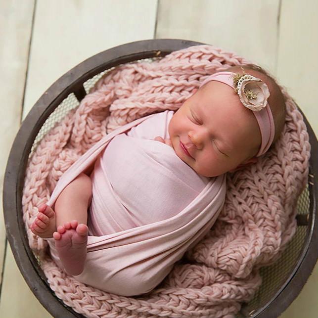 Realistic Reborn Dolls Baby Lifelike Sleeping Soft Vinyl