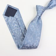 Petal Scattered Silk Tie、Real Silk Life