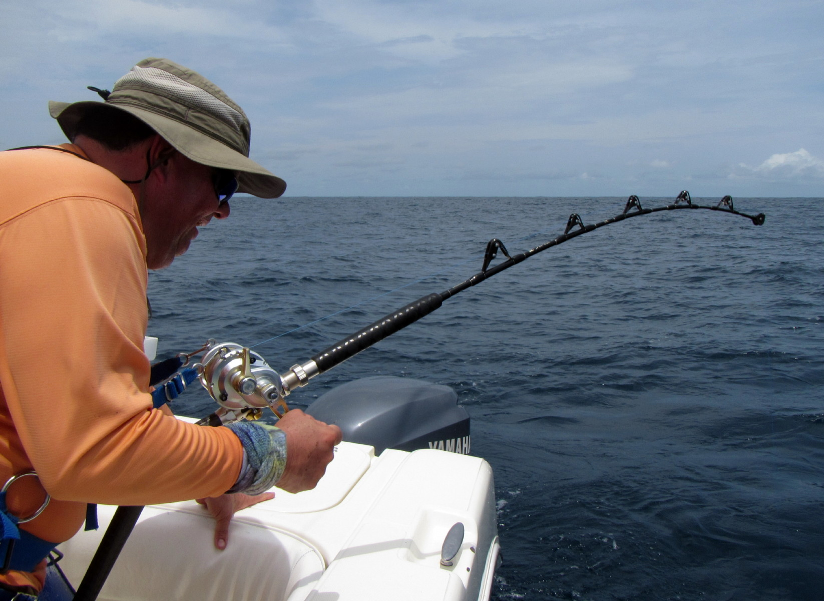 Shimano Talica TAC25II 2 - The Hull Truth - Boating and Fishing Forum